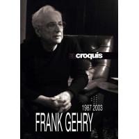N.45/74/75/117 FRANK GEHRY 1987 - 2003