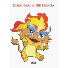 DISEGNARE CHIBI MANGA - OUTLET