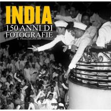 INDIA. 150 ANNI DI FOTOGRAFIE - OUTLET