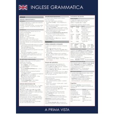 INGLESE: GRAMMATICA - OUTLET