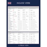 INGLESE: VERBI