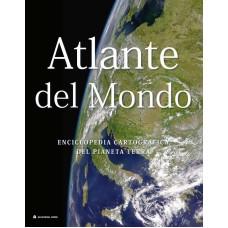 ATLANTE DEL MONDO  - OUTLET