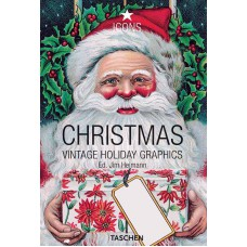 CHRISTMAS VINTAGE HOLIDAY GRAPHICS - OUTLET