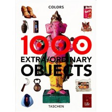 1000 OBJECTS - OUTLET