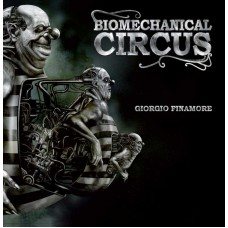 BIOMECHANICAL CIRCUS - OUTLET