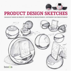 SKETCHES AND 3D PRODUCT DESIGN