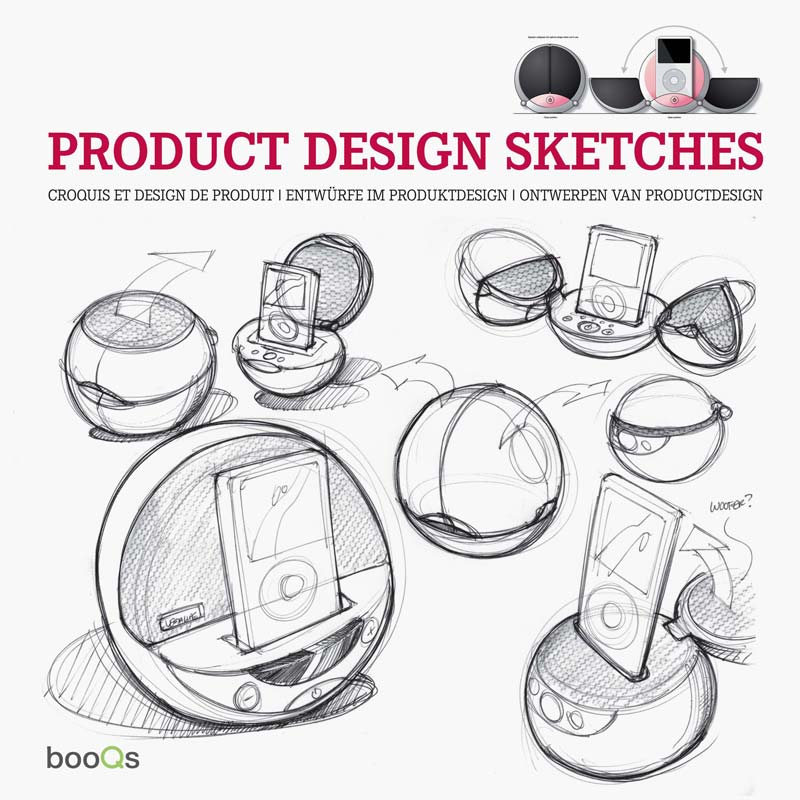 SKETCHES AND 3D PRODUCT DESIGN Logos