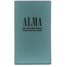 DUPLEX ALMA - edizione limitata