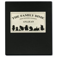 THE FAMILY DIME - edizione limitata