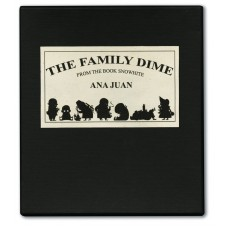 THE FAMILY DIME - FINE ART PRINT