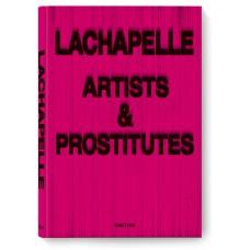 LACHAPELLE - ARTISTS AND PROSTITUTES - edizione limitata