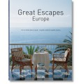 THE HOTEL BOOK - GREAT ESCAPES EUROPE
