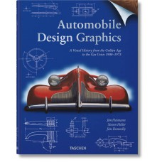 AUTOMOBILE DESIGN GRAPHICS - OUTLET