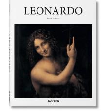 LEONARDO (GB) #BasicArt