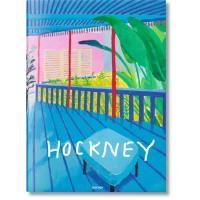 DAVID HOCKNEY. A BIGGER BOOK - edizione limitata