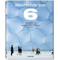 ARCHITECTURE NOW! 6 (IEP) - OUTLET