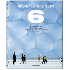 ARCHITECTURE NOW! 6 (IEP)