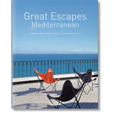 GREAT ESCAPES MEDITERRANEAN (IEP)