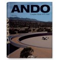 ANDO. COMPLETE WORKS 1975-2010 - OUTLET