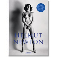 HELMUT NEWTON. SUMO. REVISED BY JUNE NEWTON (IEP)