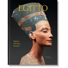 EGITTO. POPOLO, DIVINITÀ, FARAONI