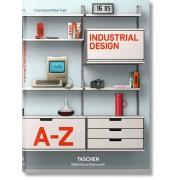 DESIGN INDUSTRIALE A-Z