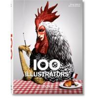 100 ILLUSTRATORS (IEP)