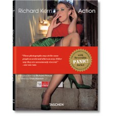 RICHARD KERN, ACTION + DVD