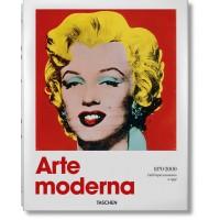 ARTE MODERNA. DALL'IMPRESSIONISMO A OGGI - FP