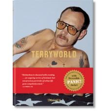 TERRY RICHARDSON. TERRYWORLD