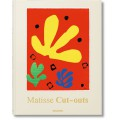 MATISSE CUT-OUTS. DRAWING WITH SCISSORS