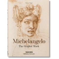 MICHELANGELO. THE GRAPHIC WORK