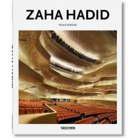ZAHA HADID (I) #BasicArt