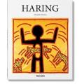 HARING (I) #BasicArt