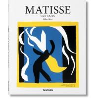 MATISSE. CUT-OUTS (I) #BasicArt