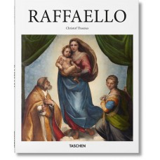 RAFFAELLO (I) #BasicArt