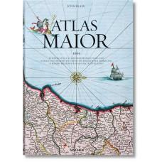 BLAEU. ATLAS MAIOR (IEP)