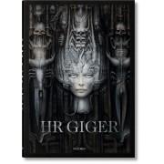 HR GIGER - edizione limitata