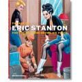 THE ART OF ERIC STANTON: FOR THE MAN WHO KNOWS HIS PLACE - OUTLET