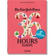 NYT. 36 HOURS. EUROPE - seconda edizione