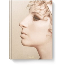 BARBRA STREISAND. BY STEVE SCHAPIRO & LAWRENCE SCHILLER - edizione limitata