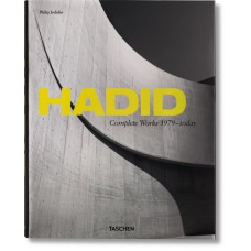 HADID. COMPLETE WORKS 1979-TODAY (INT) - Edizione 2019