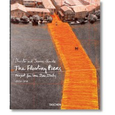CHRISTO. THE FLOATING PIERS, VERSIONE 1