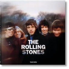 THE ROLLING STONES - Trade edition