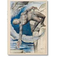 WILLIAM BLAKE. I DISEGNI PER LA DIVINA COMMEDIA DI DANTE - Extra Large