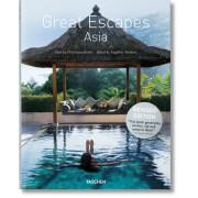 GREAT ESCAPES ASIA. edizione aggiornata