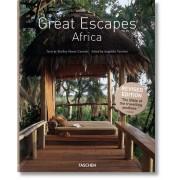GREAT ESCAPES AFRICA. edizione aggiornata