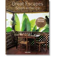 GREAT ESCAPES SOUTH AMERICA. edizione aggiornata