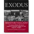 SEBASTIÃO SALGADO. EXODUS - OUTLET