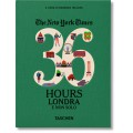 NYT. 36 HOURS. LONDRA E NON SOLO - pocket size - OUTLET